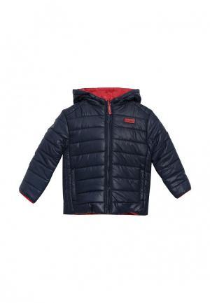 Куртка утепленная Losan. Цвет: разноцветный