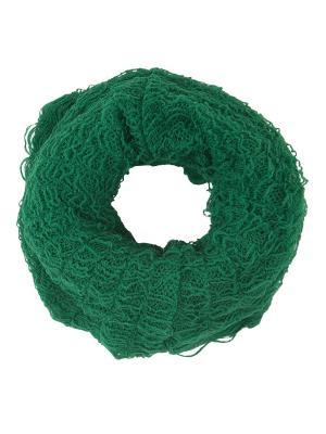 Снуд Vita pelle. Цвет: зеленый