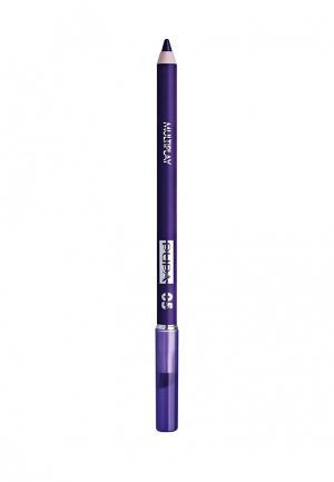 Карандаш для глаз Pupa. Цвет: фиолетовый