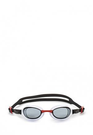 Очки для плавания Speedo. Цвет: разноцветный