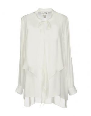 Блузка JOSEPH RIBKOFF. Цвет: белый