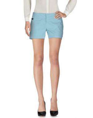 Повседневные шорты CELYN B.. Цвет: пастельно-синий