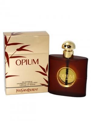 Opium lady Yves Saint Laurent. Цвет: золотистый
