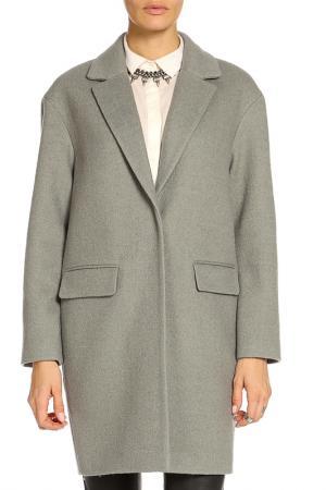 Пальто Престиж-Р. Цвет: 2178-светло-оливковый
