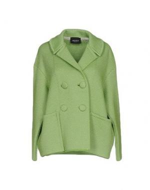 Пиджак NEERA. Цвет: кислотно-зеленый