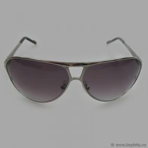 Очки солнцезащитные Dunhill. Цвет: none
