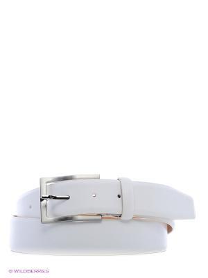 Ремень GIORGIO REDAELLI. Цвет: белый