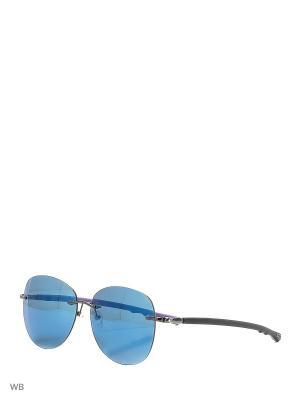 Солнцезащитные очки CX 814 BK CEO-V. Цвет: розовый, черный