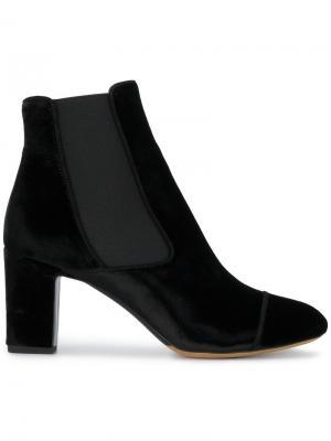 Ботинки Kiki Tabitha Simmons. Цвет: чёрный