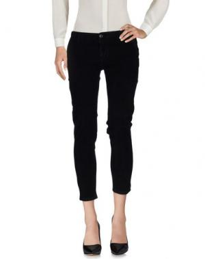 Повседневные брюки COLMAR. Цвет: черный