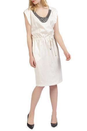 Платье Apanage. Цвет: natur