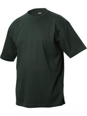 Футболка Classic-T Clique. Цвет: серый, темно-серый