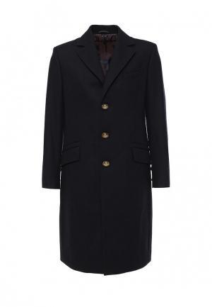 Пальто Vivienne Westwood Man. Цвет: синий