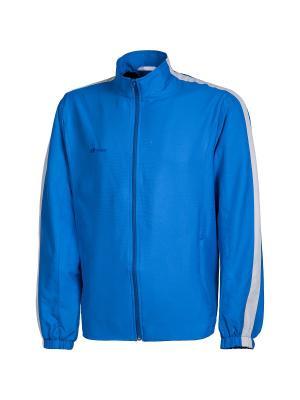 Куртка Futuro 2K. Цвет: синий, серебристый