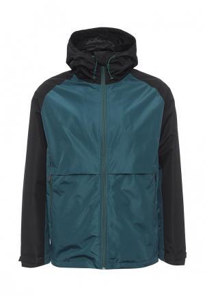 Куртка Modis. Цвет: зеленый