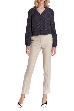 Trousers Colett. Цвет: beige