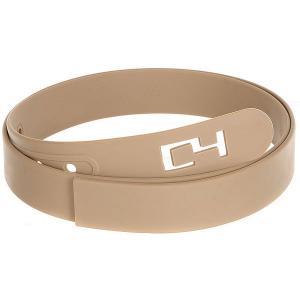 Ремень  Classic Belt Khaki C4. Цвет: бежевый