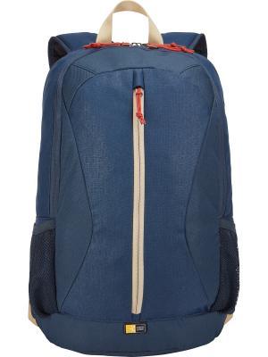 Рюкзак Case Logic Ibira для ноутбука 15 6. Цвет: синий
