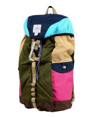 Рюкзаки и сумки на пояс EPPERSON MOUNTAINEERING. Цвет: розовато-лиловый