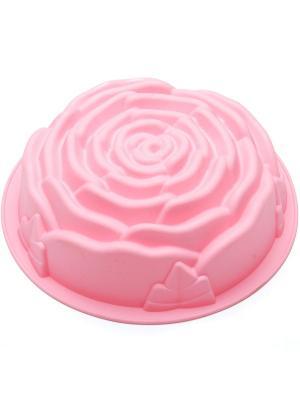 Формы для выпечки MAYER-BOCH. Цвет: розовый