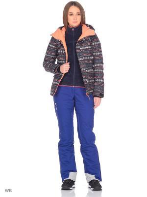 Куртка O'Neill. Цвет: антрацитовый