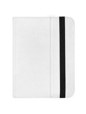 Чехол для планшета универсальный 10 дюймов IQ Format. Цвет: белый