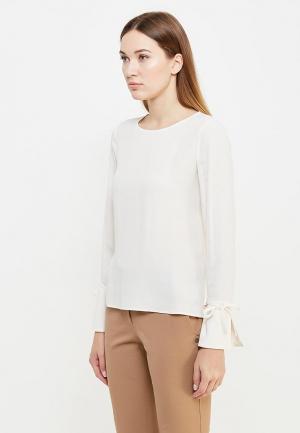 Блуза Max&Co. Цвет: бежевый