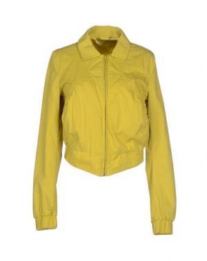 Куртка KILLAH. Цвет: кислотно-зеленый