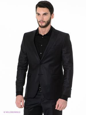 Пиджак S.OLIVER. Цвет: черный