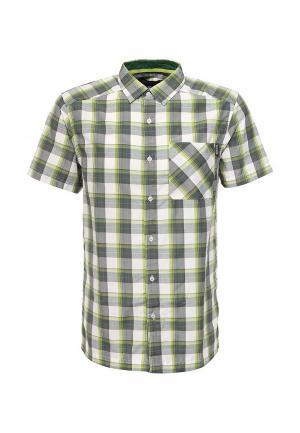 Рубашка Regatta. Цвет: разноцветный