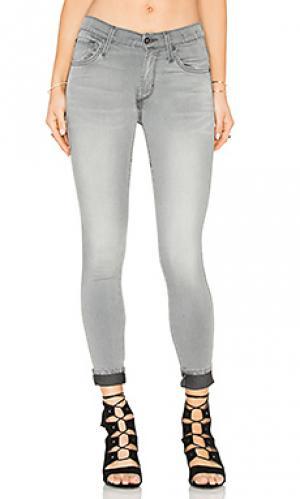 Узкие джинсы twiggy James Jeans. Цвет: none