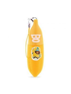 Бальзам для губ с бананом MAGIC FOOD, 3,7г Tony Moly. Цвет: прозрачный