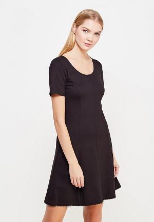 Платье Sonia by Rykiel. Цвет: черный
