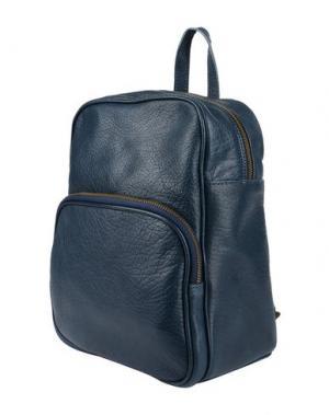 Рюкзаки и сумки на пояс CORSIA. Цвет: цвет морской волны