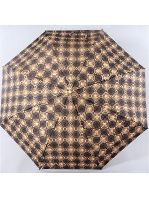 Зонт Zest. Цвет: черный,коричневый,бежевый
