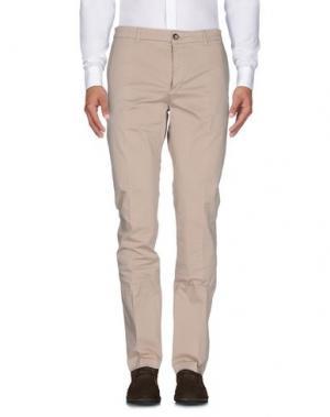 Повседневные брюки ARMATA DI MARE. Цвет: бежевый