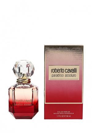 Парфюмированная вода Roberto Cavalli