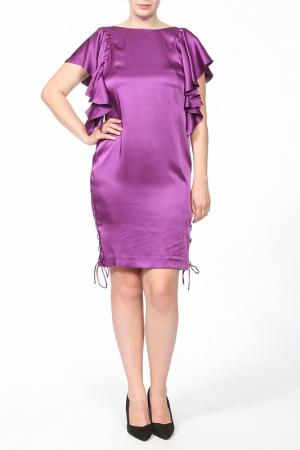 Платье For.Me Elena Miro. Цвет: сиреневый