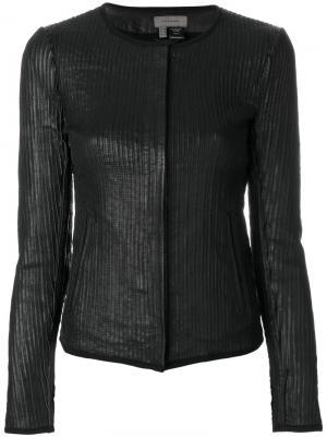Куртка Umika Tony Cohen. Цвет: чёрный
