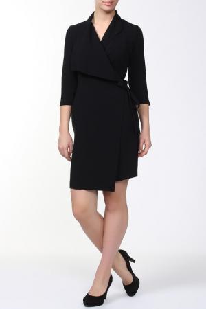 Платье Ivo Nikkolo. Цвет: черный