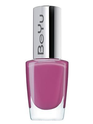 Стойкий Лак для ногтейLong Lasting Nail Lacquer 193, 8мл BEYU. Цвет: фиолетовый
