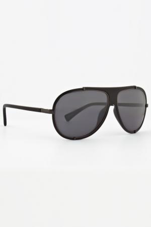 Очки солнцезащитные Lanvin. Цвет: none