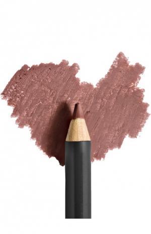 Карандаш для губ Натуральный Nude Lip Pencil jane iredale. Цвет: бесцветный