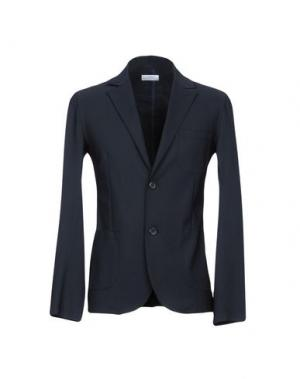 Пиджак AUTHENTIC ORIGINAL VINTAGE STYLE. Цвет: черный