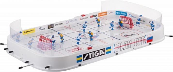 Настольный хоккей  Play Off Stiga