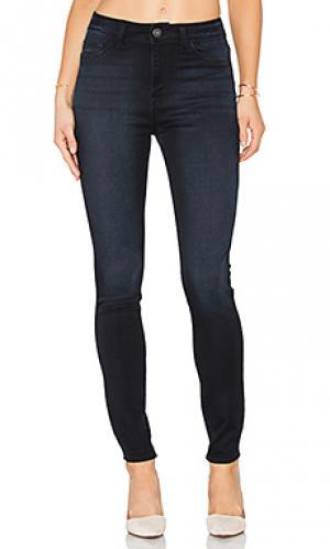 Узкие джинсы no. 1 trimtone DL1961. Цвет: none