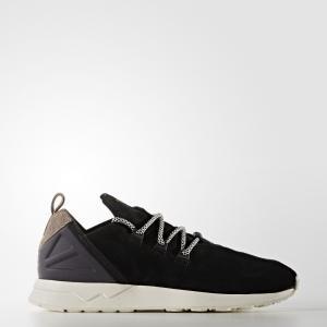 Кроссовки ZX Flux ADV X  Originals adidas. Цвет: черный