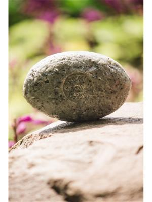 Натуральное мыло Мыло-скраб Siberina. Цвет: серый