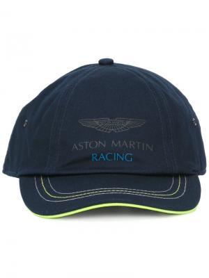 Бейсболка Aston Martin Racing Hackett. Цвет: синий