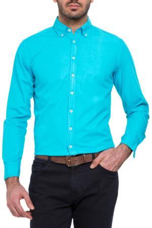 Рубашка Cacharel. Цвет: 370 фиолетовый